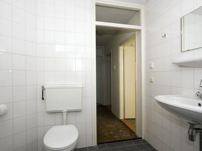 Brederostraat 107 in Hengelo 7552 KD