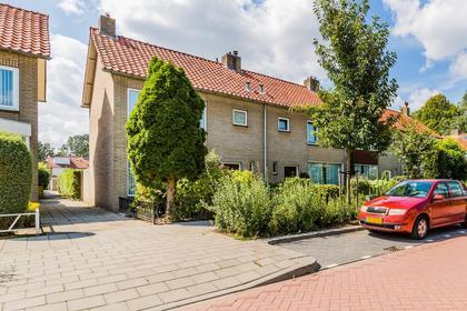 Koningin Emmastraat 8 in Berkel-Enschot 5056 XE