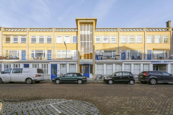 Dokter Stavermanstraat 47 A in Vlissingen 4382 LE