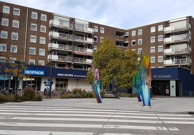 Boulevard 1945 23 in Enschede 7511 NG