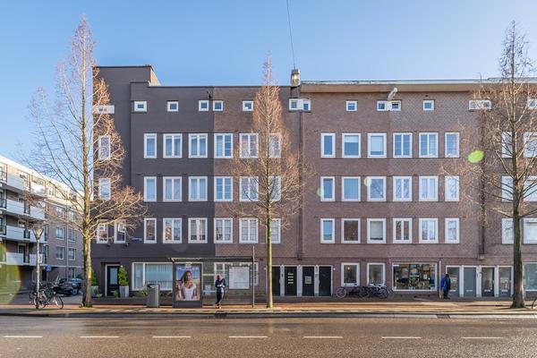 Molukkenstraat 553 in Amsterdam 1095 BJ