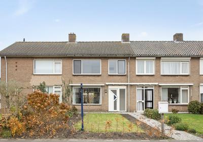 Gladioolstraat 27 in Steenbergen 4651 MN