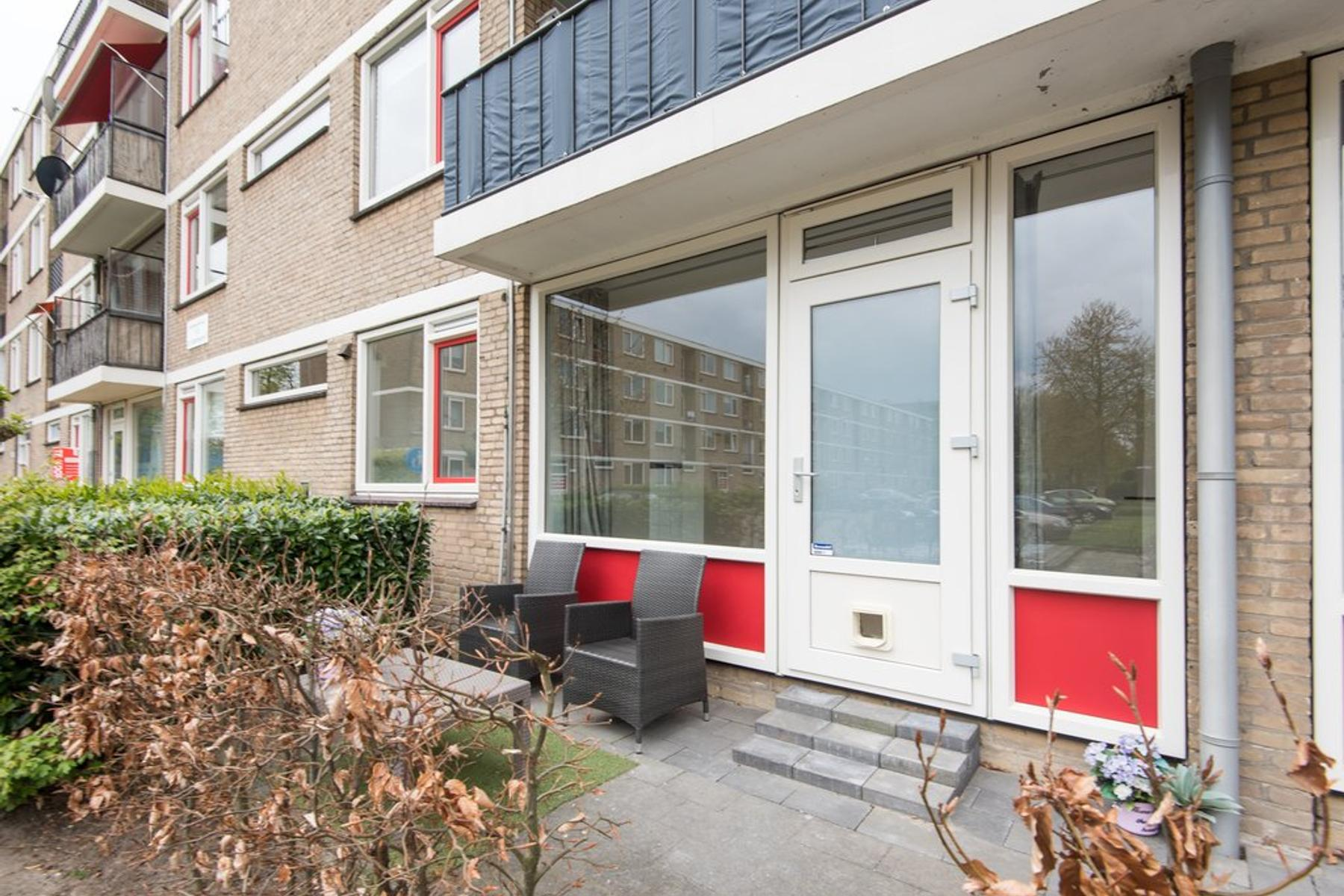 Wieldraaierstraat 33 in Gorinchem 4204 EW