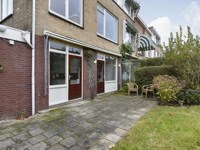 Sir Winston Churchillln 345 in Rijswijk 2287 AB