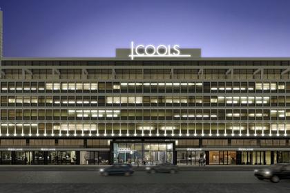 Coolsingel 6 in Rotterdam 3011 AD