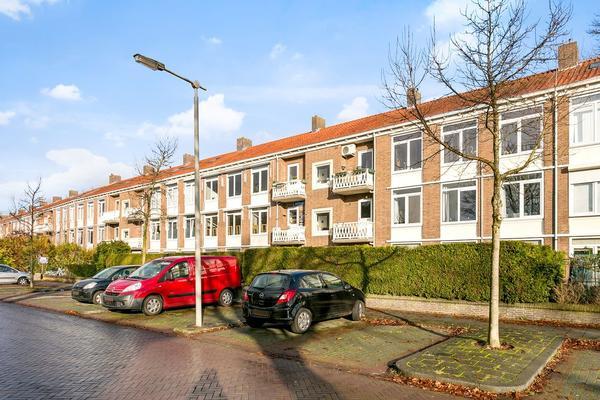 Graslaan 31 -2 in Arnhem 6833 CC
