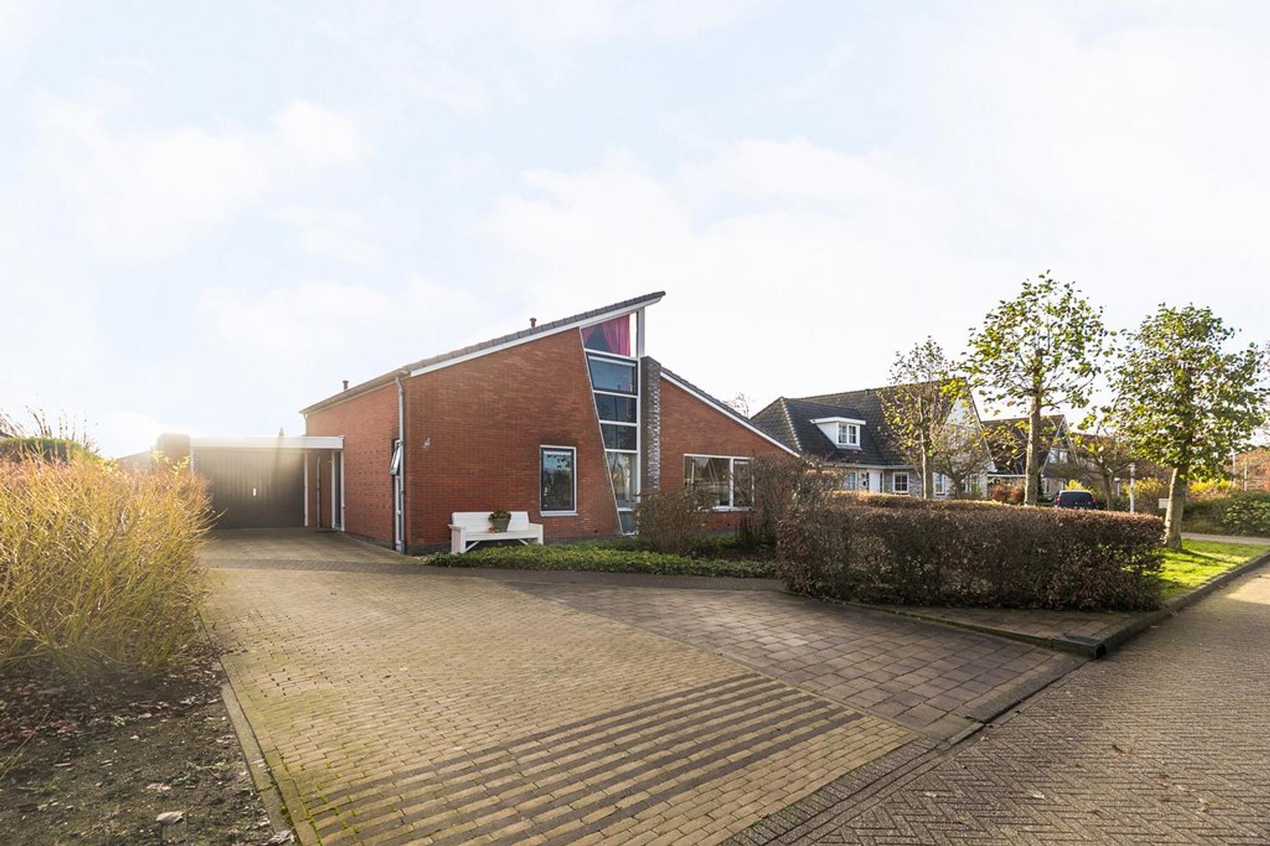 Frisia 54 in Franeker 8801 PP