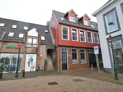 Visventerssteeg 19 in Bunschoten-Spakenburg 3752 BS