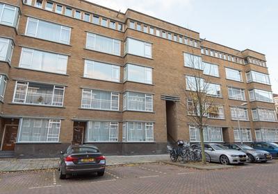 Michelangelostraat 106 I in Amsterdam 1077 CG