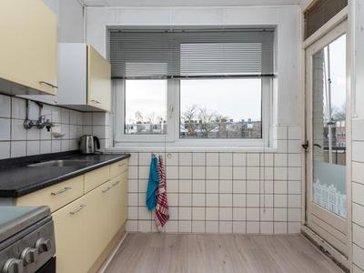 Mecklenburgstraat 57 in Ridderkerk 2983 TN