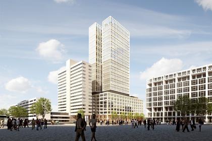 Weena 750 in Rotterdam 3014 DA