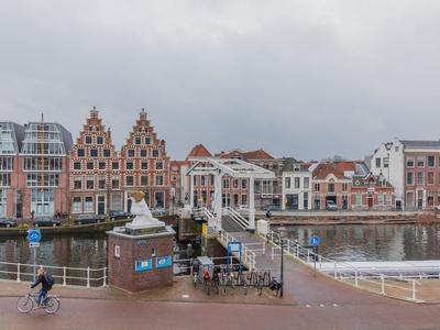 Bakenessergracht 105 in Haarlem 2011 JV