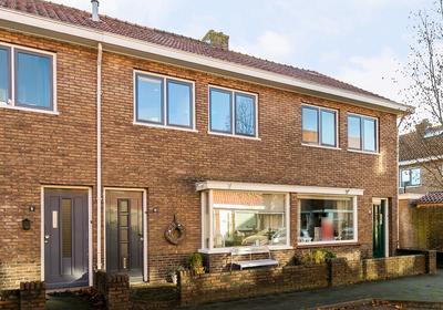 Noordtzijstraat 10 in Kampen 8266 DG
