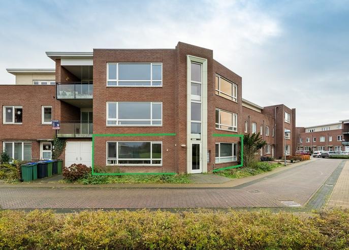 Noweestraat 34 in Wageningen 6708 TN