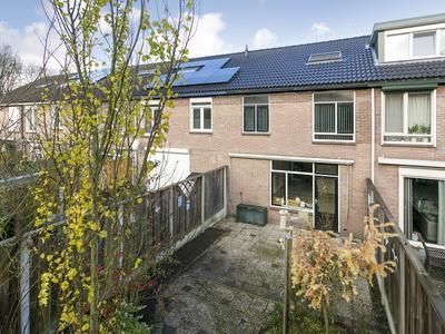 Kaalbertlanden 19 in Enschede 7542 HR