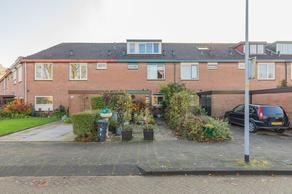 Soderblomstraat 38 in Hoofddorp 2131 GL
