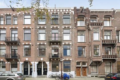 Valeriusstraat 101 -2 in Amsterdam 1075 EP