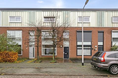 Schaarsbergenstraat 41 in Tilburg 5035 HH