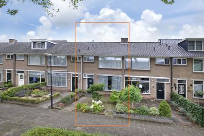 Rembrandtstraat 11 in Heerhugowaard 1701 JA