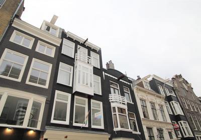 Kerkstraat 53 B in Amsterdam 1017 GC