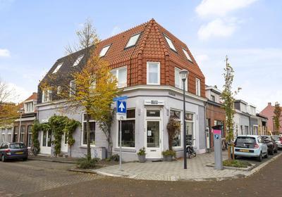 Koepeldwarsstraat 2 -4 in Bergen Op Zoom 4611 JV