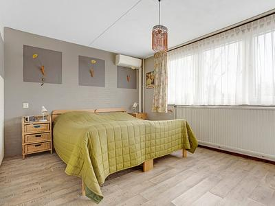 Deken Floorenstraat 18 in Breda 4813 BN