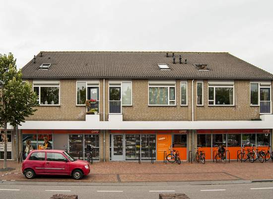 Dorpsstraat 154 in Harmelen 3481 ER