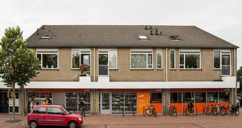 Dorpsstraat 154 in Harmelen 3481 ER