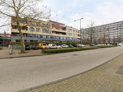 Schubertlaan 814 in Maassluis 3144 BL