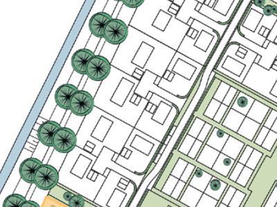 Kavel D18 (Bouwnummer 18) in Culemborg 4105 LE