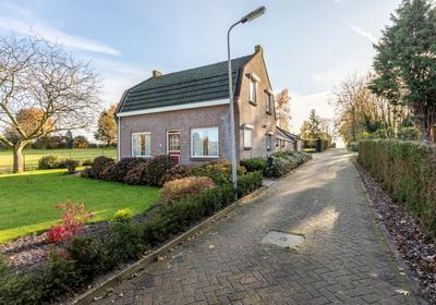 Heuvelweg 1 in Ossendrecht 4641 SC