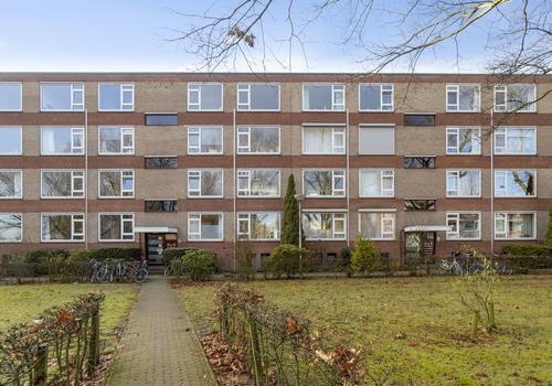 Oude Molenweg 277 in Nijmegen 6532 BB