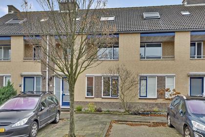 Viool 63 in De Lier 2678 HL