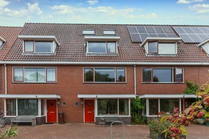 Hengeveldstraat 32 in Utrecht 3572 KJ