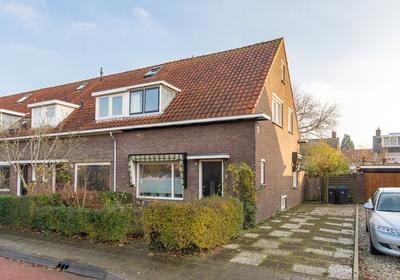 Prins Bernhardstraat 17 in Culemborg 4101 HV