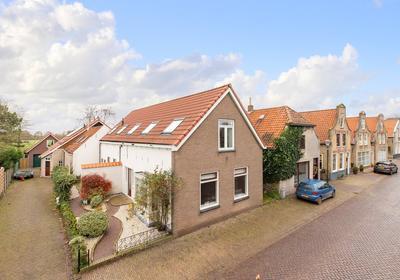Dorpsstraat 40 in Goudswaard 3267 AG