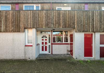 Kalmoesdreef 13 in Spijkenisse 3204 GH