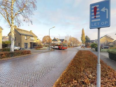 Burgemeester Prinssenlaan 33 in Raamsdonksveer 4941 AJ