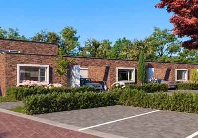 Medaillon Patiobungalows in Hengelo 7556 KA
