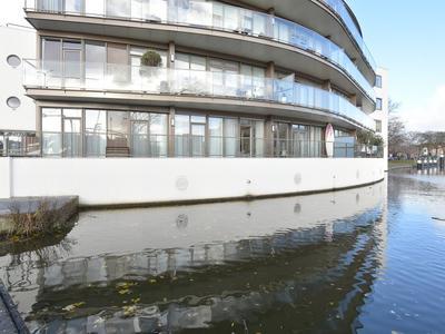 Nassaukade 1 F003 in Rijswijk 2281 XA