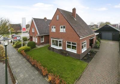 Leeksterweg 27 in Haulerwijk 8433 KV