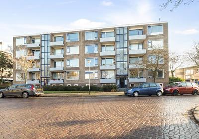 Gijzelaarslaan 32 in Groningen 9727 CV