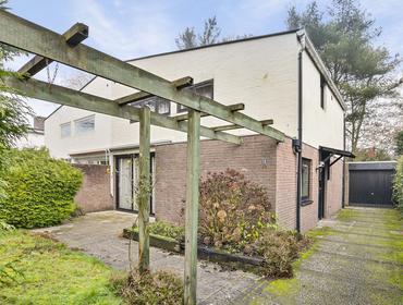 Hertog Godfriedlaan 13 in Oisterwijk 5062 CH