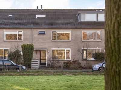 Camphuysenstraat 66 in Hengelo 7552 NJ