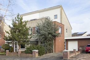 Oudenboschstraat 12 in Tilburg 5045 SZ