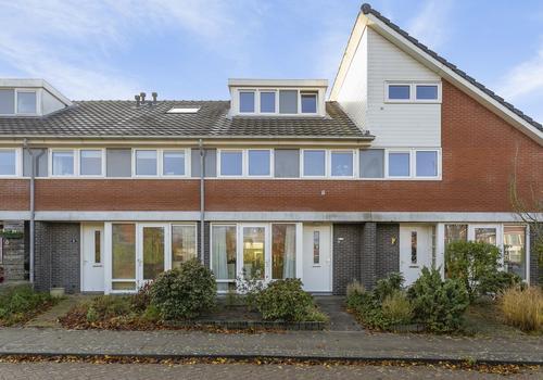 Nijmeegse Kapelstraat 4 in Nijmegen 6533 RP