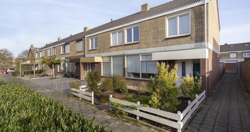 Mosselbank 2 in Zevenbergen 4761 HA