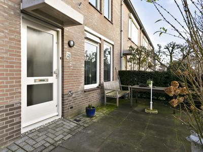 Nieuwendijk 29 in Heeze 5591 JJ
