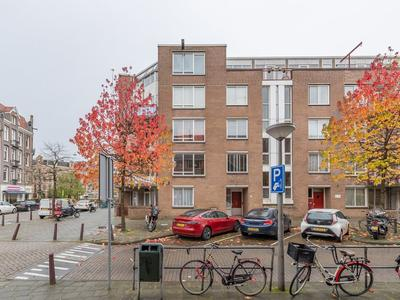 Riouwstraat 61 -A in Amsterdam 1094 XH