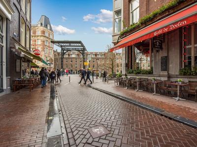 Groenburgwal 28 Hs in Amsterdam 1011 HW